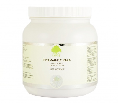 Pregnancy Pack - 28 Day Supplement Pack