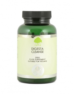 Digesta: Cleanse - 200g Powder