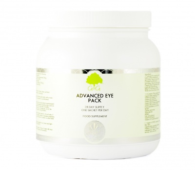 Advanced Eye Pack - 28 Day Supplement Pack