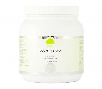 Cognitive Pack - 28 Day Supplement Pack