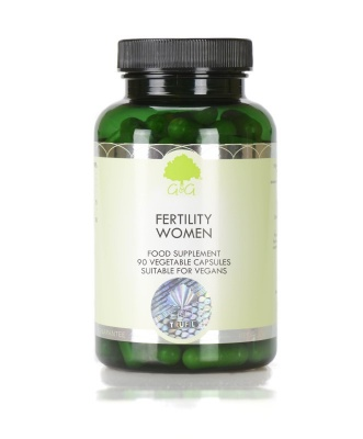 Fertility Women - 90 Capsules