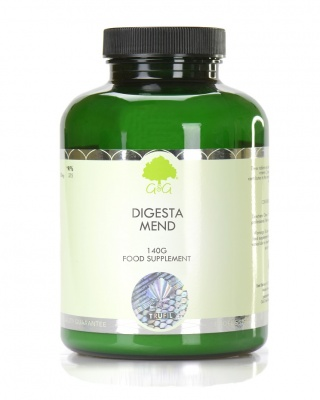Digesta Mend - 140g powder