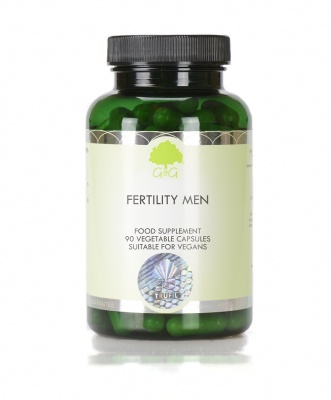 Fertility Men - 90 Capsules